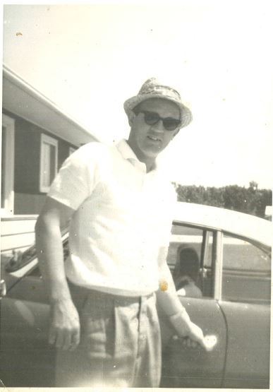 Dr. Stucky 1959