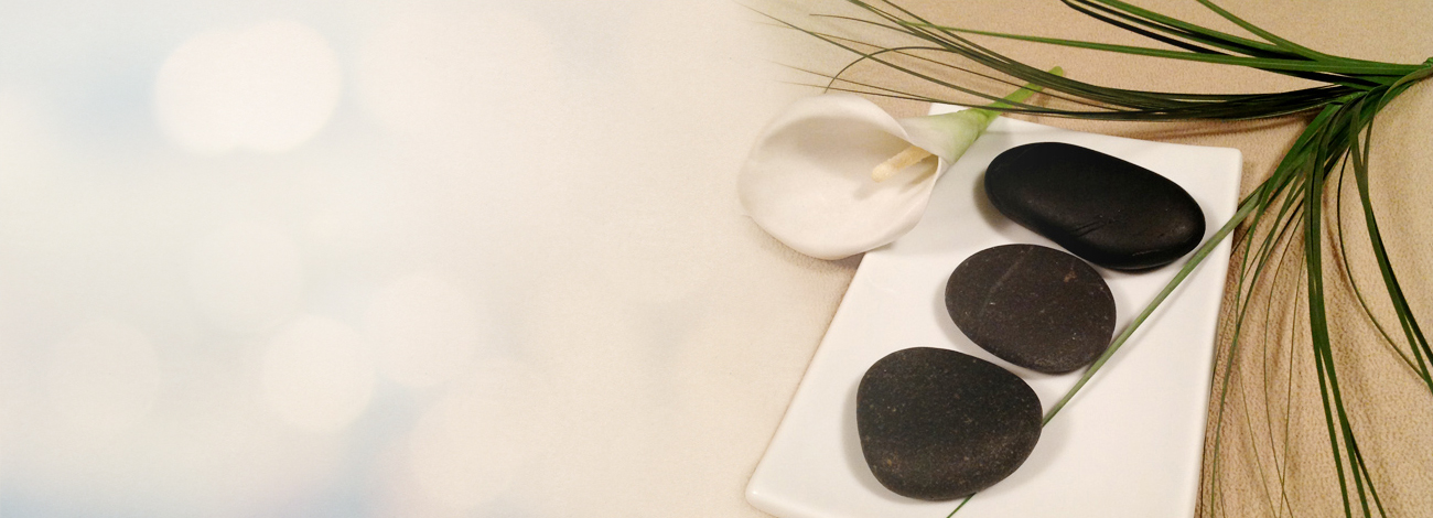 hot stone massage at stucky chiropractic