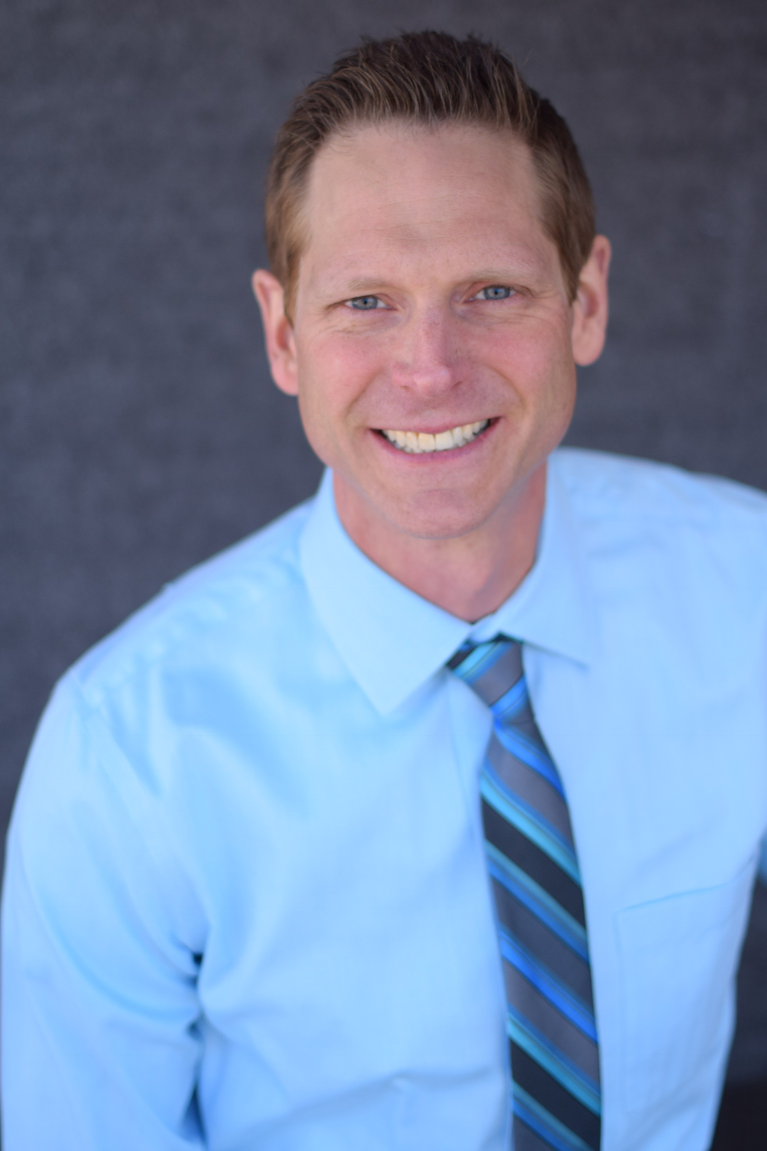 Dr. Kyle Anderson, Chiropractor serving Eau Claire and Chippewa Falls