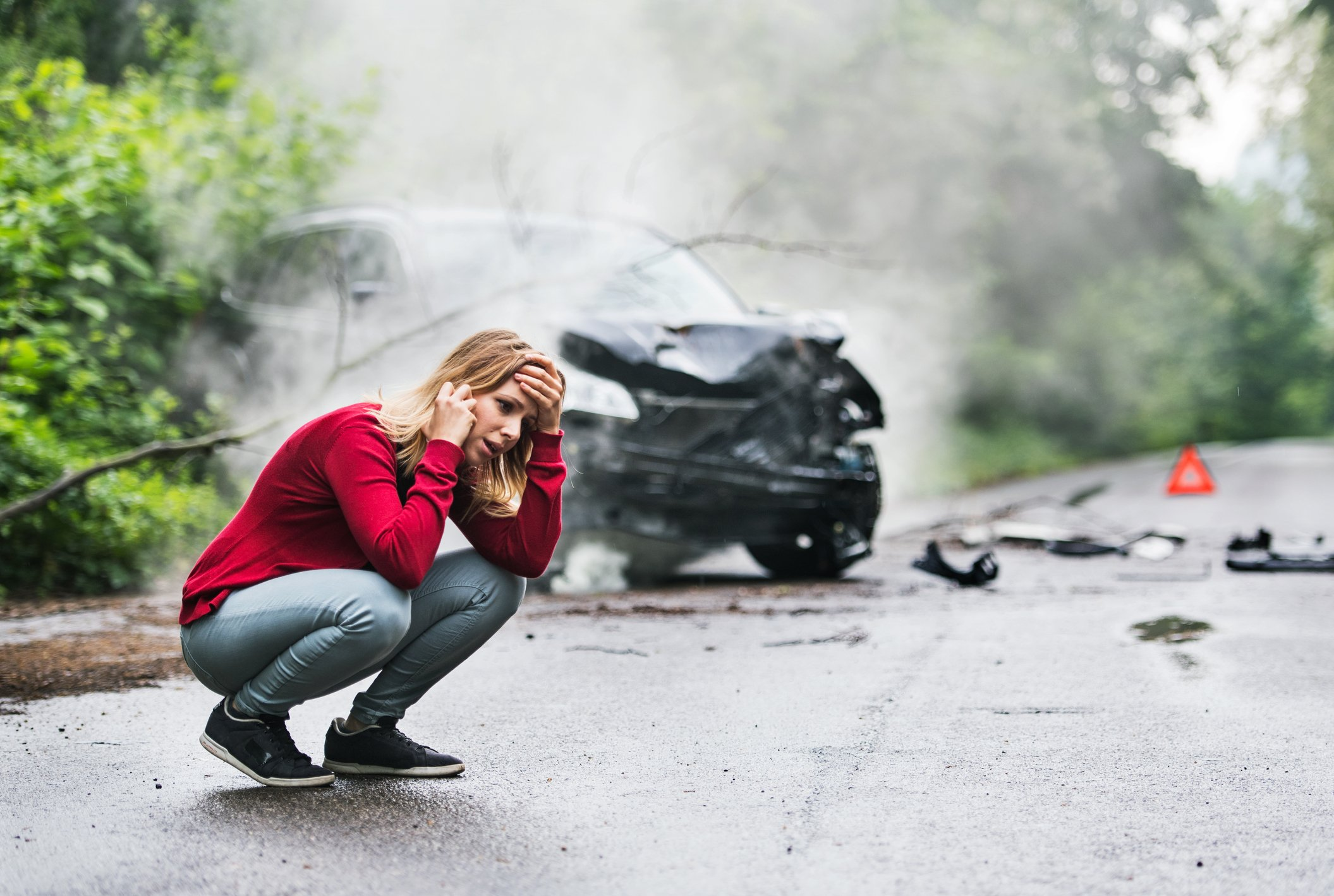 What to do After a Car Accident | Stucky Chiropractic | Eau Claire WI