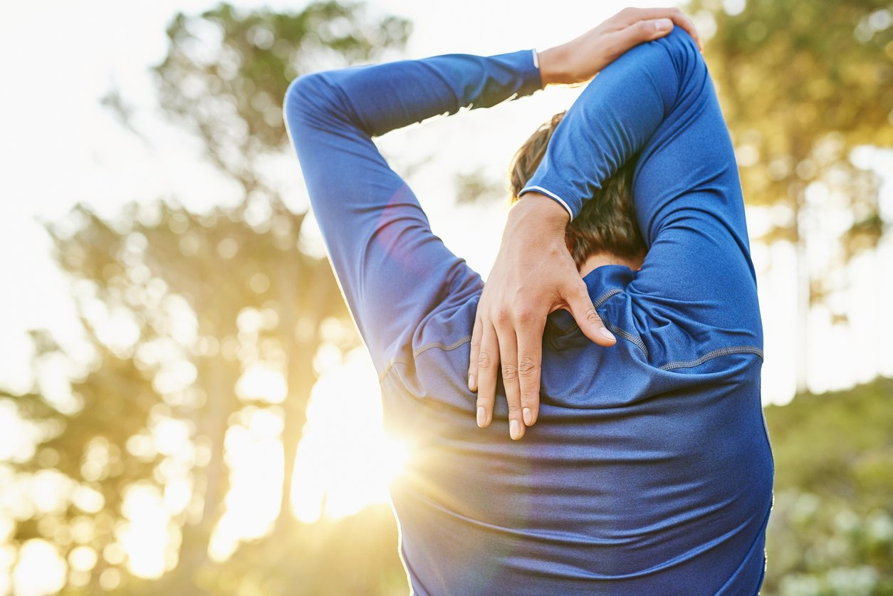 Reduce Back Pain Increase Flexibility