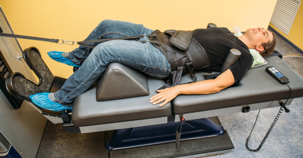 Spinal Decompression Stucky Chiropractic